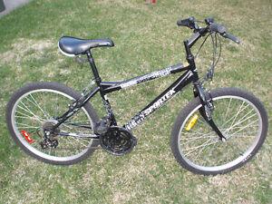 """Vélo Sportek Ridgerunner 18 vitesse 20"""""""