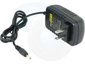CY-1120 US Plug 12V 2A 2.5mm Universal AC DC Power Supply Adapte