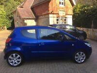 2007 Mitsubishi Colt 1.1 Petrol, Limited Blue Edition, Low tax & Insurance & Economical