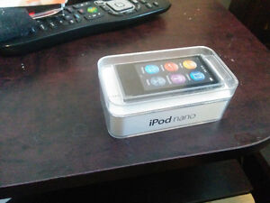 Ipod nano 16GB Brand New, Neuf