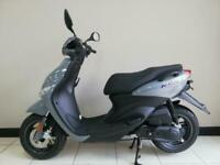 YAMAHA YN50 NEOS MOPED 50cc scooter, commuter, runabout, 16 yrs old to ride