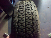 selling tires buy them individually or buy them all for a steal