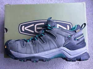 Keen Gypsum hiker - NEW