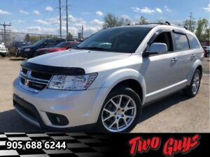 2014 Dodge Journey R/T  - Leather Seats -  Bluetooth