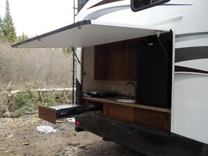2012 forest river chaparral lite 279b