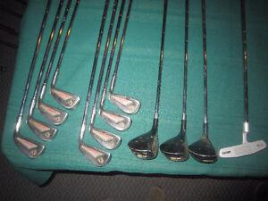 REDUCED!!!Golf Set #19 London Ontario image 3