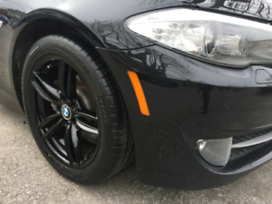 """BMW 525,528,535, 545 18"""" wheels and tires new!"""