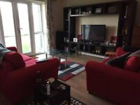 Contemporary two double bedroom, ground floor apartment in highly popular development