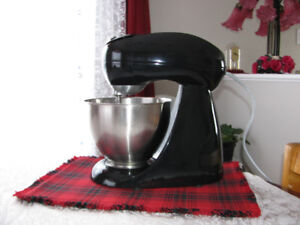 ALL METAL STAND MIXER