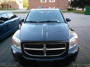 Dodge Caliber 2008 Etested & Safety Low km!