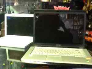 LAPTOP SALE $150 +up HP, TOSHIBA, MAC, ACER etc.