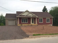 The MacIntosh is a MUST SEE!  32 Canterbury Close,Sussex, NB