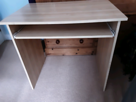Computer desk *Price Reduced for quick sale*