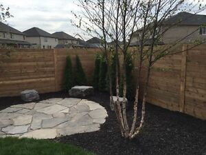 Fence and deck builders London Ontario image 1