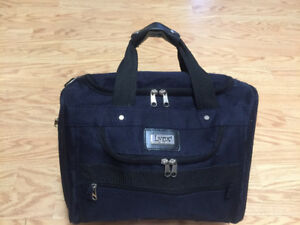 Small carry on or laptop bag