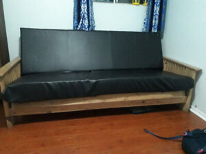 Sofabed available for sale