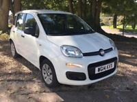 Fiat Panda 1.2 8v ( 69bhp ) Pop **Finance Available**