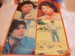 Posters de John Travolta Québec City Québec image 7