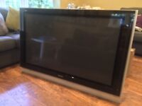 Panasonic Vierra 50 inch Plasma TV