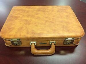 Locking Briefcase