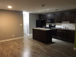 NEW – 2 Bedroom Basement Suite Available for Rent