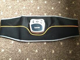 Beurer toning belt