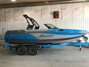 2018 Supreme Boats S211 - END OF SEASON SALE!