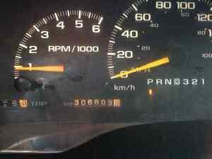 1996 GMC C/K 1500 Other Regina Regina Area image 6