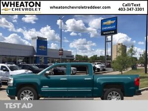 2016 Chevrolet Silverado 1500 High Country  | Bose | Heated&Cool