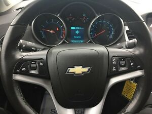 2014 CHEVROLET CRUZE 2LT * LEATHER * REAR CAM * BLUETOOTH * LOW  London Ontario image 12