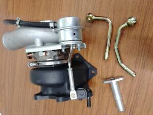 Rebuilt TD05H-18G Turbocharger - Subaru Fitment