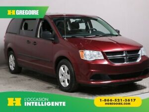 2017 Dodge GR Caravan Canada Value Package AUTO A/C GR ELECT MAG