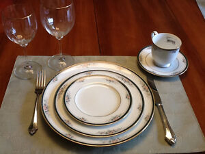 Need china and stemware for Thanksgiving?