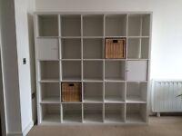 Ikea Kallax / Expedit Shelving Unit
