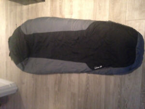 Sleeping Bag Hiver -30