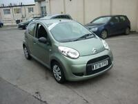2011 Citroen C1 1.0i 68 VTR Finance Available