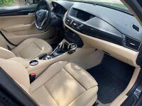 2012 BMW X1 28i SUV, Crossover