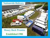 2015 (65) RENAULT MASTER CCLL BUSINESS 13'8 L3 LWB LO LOADER / LUTON BOX VAN