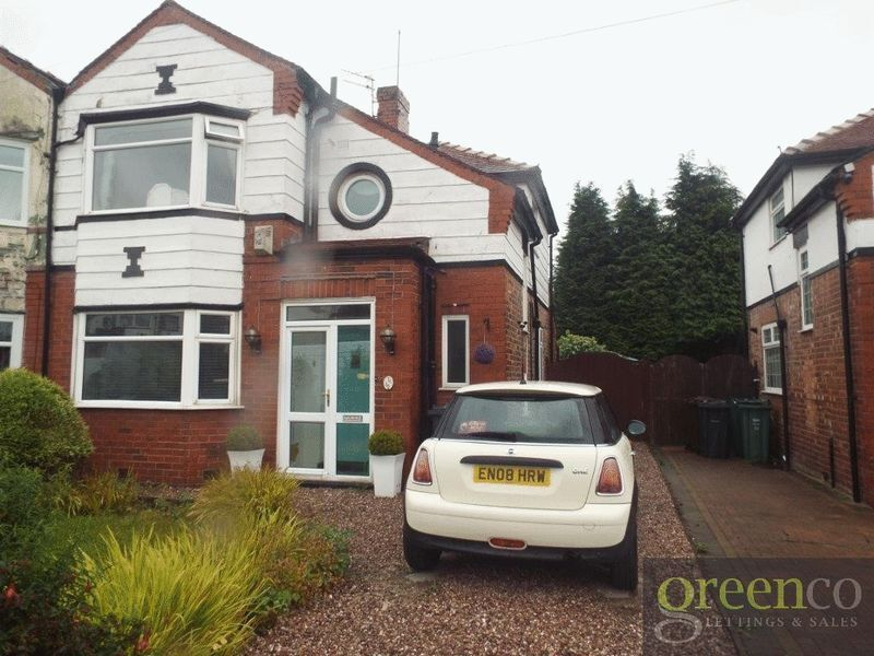 3 bedroom house in Edenfield Road, Manchester, M25