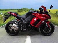 Kawasaki Z1000SX 2014 *Rare colour low mileage bike*