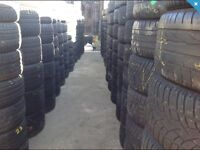 TYRE Wholesale Tire Wholesaler Partworn Used Tyres Part Worn Seccond hand Tires