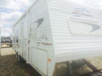 Jay Flight 27BH Camper trailer