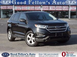 2015 Ford Edge SE MODEL, FWD, REARVIEW CAMERA, 3.5 LITER, 6CYL