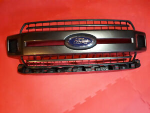 2018 Ford F-150 XLT Sport Grille