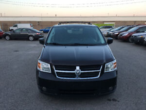 2008 Dodge G Caravan. CERTIFIED, E TESTED, WARRANTY, NO ACCIDENT