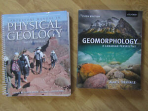 Text books for Mineral Resource Courses