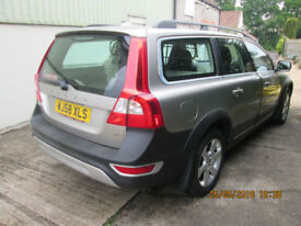 Volvo XC70 2.4 AWD 185 D5 SE Lux ESTATE