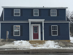HOUSE FOR SALE 210 Wellington st Miramichi East