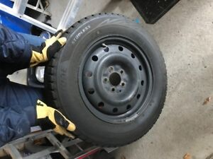 Snow Tires For sales