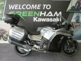 2017 Kawasaki GTR1400 1400 1400GTR Grand Tourer